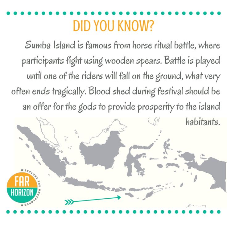 Bloody Festival Pasola in Sumba Island-let us take you there! #Indonesia #curiosity