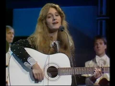 Eurovision 1982 - Germany - Nicole - Ein Bißchen Frieden