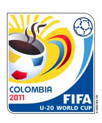 Colombia 2011 world cup logo.svg