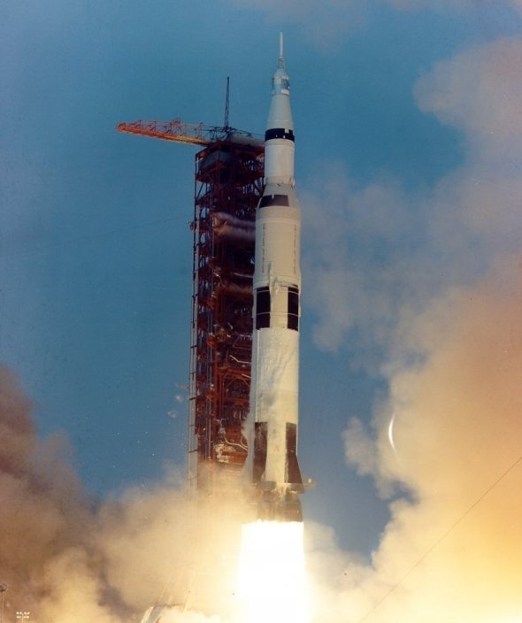 who produced apollo 13 - photo #32