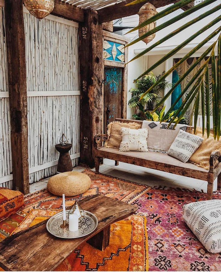 3777 Best Bohemian Decor Life Style Images On Pinterest Home Ideas Bohemian Decorating And