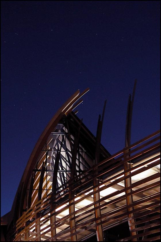 Australian Architecture, Photographic Print, National Wine Centre, Adelaide