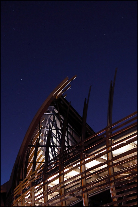 Australian Architecture, Photographic Print, National Wine Centre, Adelaide