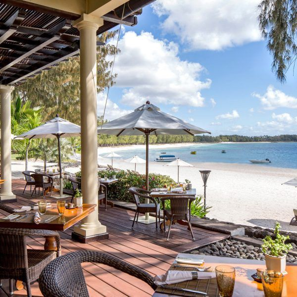 Sejur in Mauriutius la The Residence Mauritius 5* Perioada: 1 0ctombrie 2017 – 30 septembrie 2018 http://bit.ly/2EVFGMR
