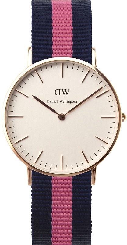Daniel Wellington Classic Winchester Lady Rosegull