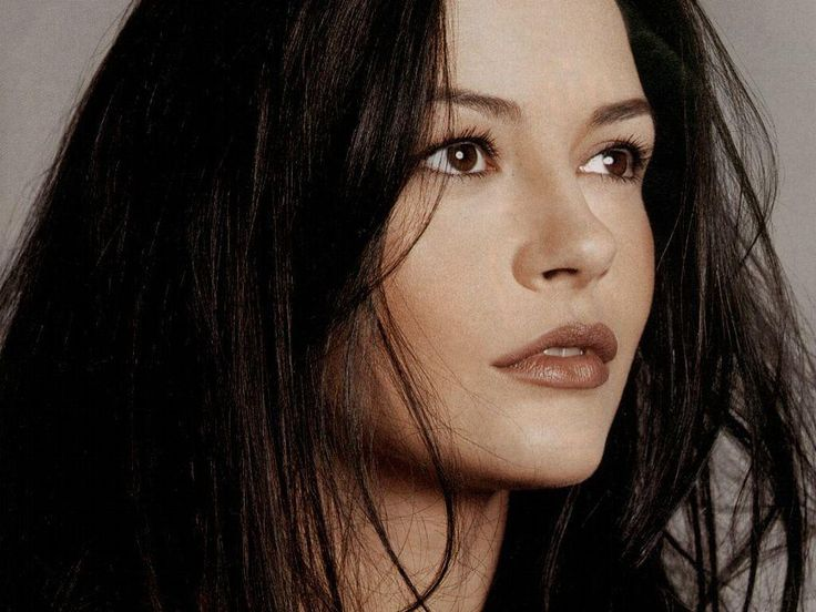 Catherine Zeta Jones Young Catherine Zeta Jones