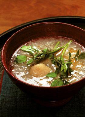 鶏と大根おろしの鍋仕立て [クックパッド] 簡単おいしいみんなのレシピ ...