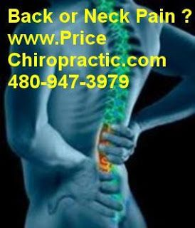 Price Chiropractic - Chiropractor In Scottsdale, AZ USA ...