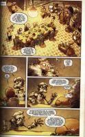 Rayon : Comics (Fantastique), Série : Le Magicien d'Oz (Young) T5, En Route pour Oz (Cliquer pour agrandir)