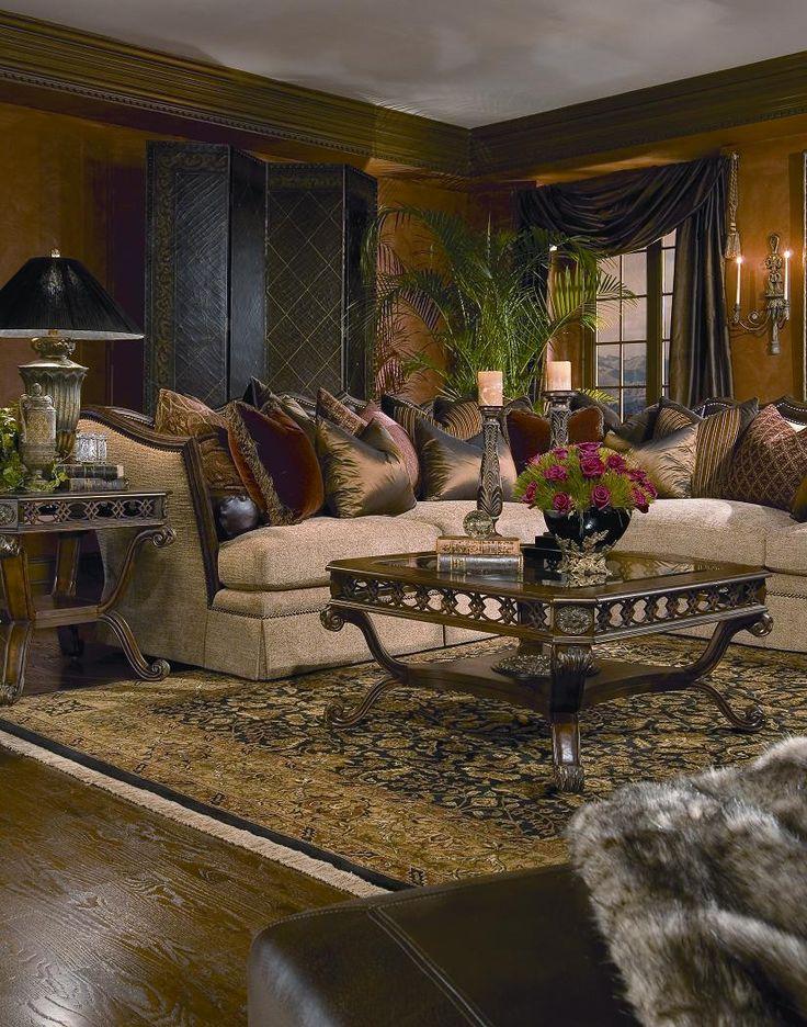 Ladlow's Fine Furniture, Scottsdale Arizona