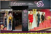 Lucero Moda Colombiana en Elche, Valencia