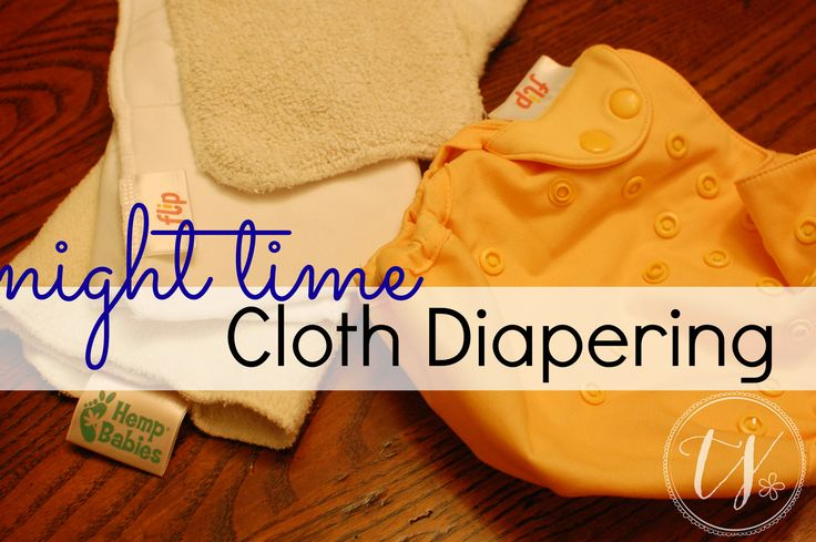 Night time cloth diapering can be a massive headache. For most it's something to avoid.  For the longest time I tried a few different things and then just gave in to night time disposables.  However, as my little guy got bigger disposables just weren't getting the job done.  He would wake up soaked, small chemical... [Read More]