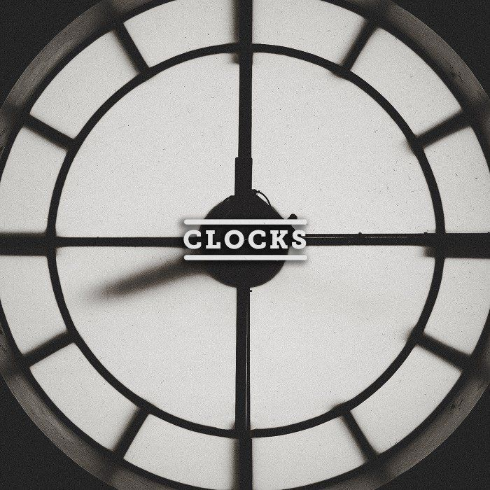 Clocks Sound Effects library: https://www.asoundeffect.com/sound-library/clocks/