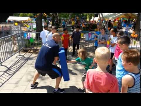 Rots & Water - Ademkracht - YouTube