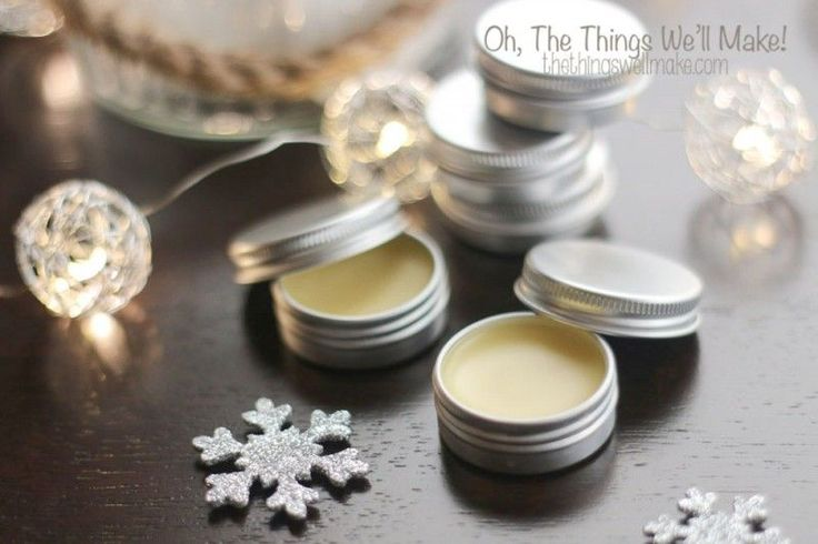 How to make your own easy solid perfume using only natural ingredients. Wonderfully fragrant, these make great, inexpensive gifts or stocking stuffers.