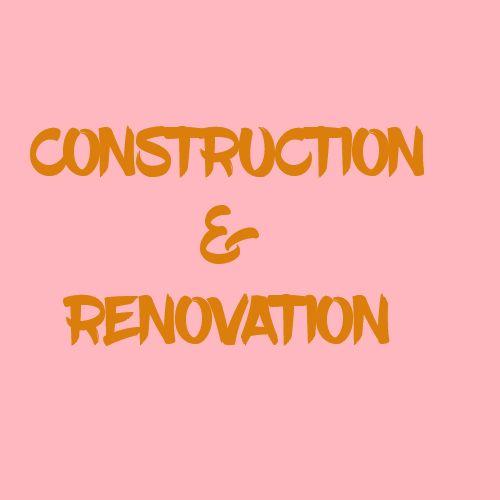 Construction & Renovation Category. #Richmondhillbusinessdirectory