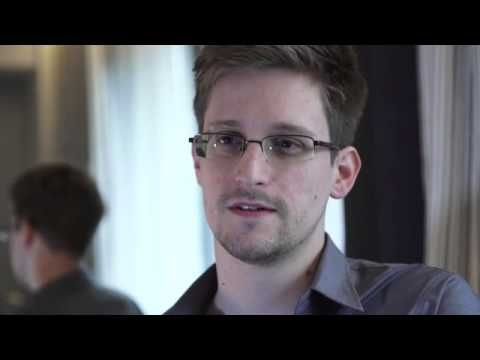 Why Edward Snowden exposed the NSA.