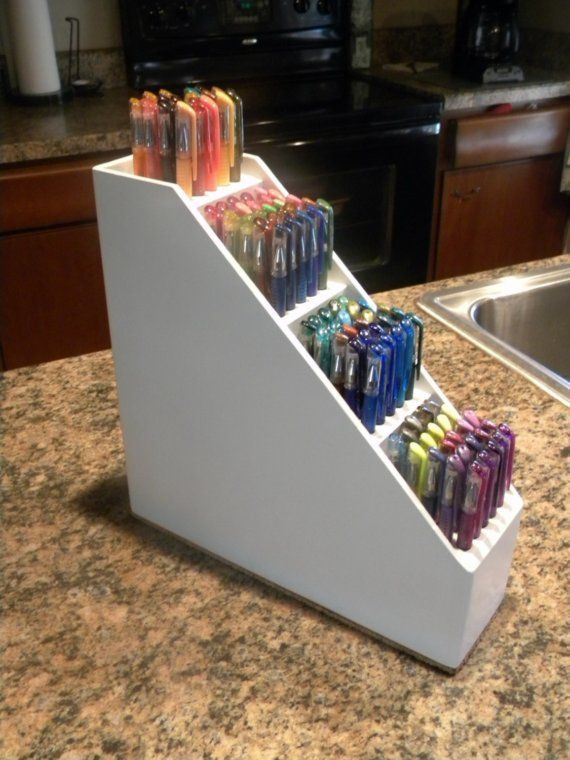nspiration to make your own out of a cheap magazine holder?