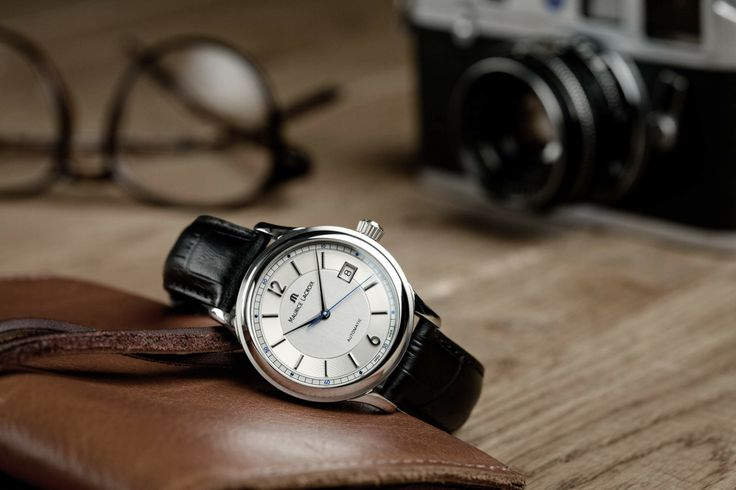 A Baselworld novelty, the new Les Classiques collection. #baselworld2014 #swissmade #watches #mauricelacroix