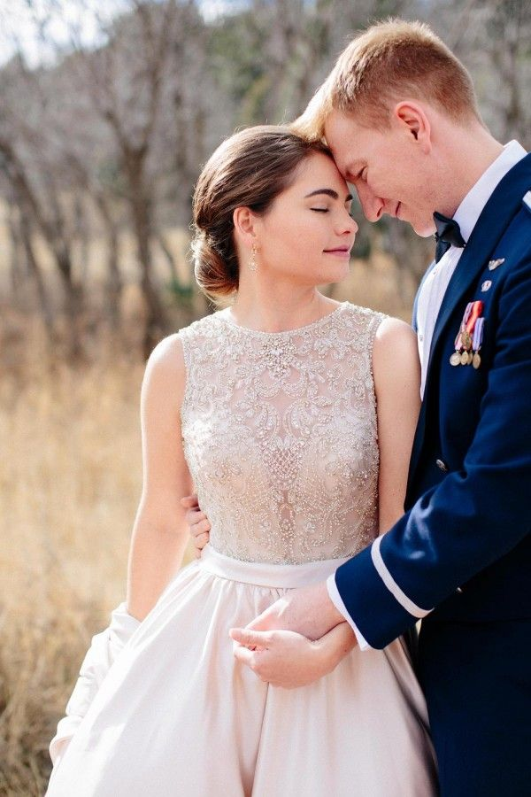 25 best ideas about air force ball on pinterest for Free wedding dresses for military brides