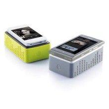 Altavoz Touch Speaker - Para Smartphone sin cables ni conexión