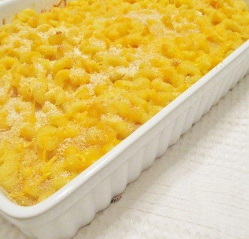 Jamaican Macaroni and Cheese Recipe | Cook Like a Jamaican