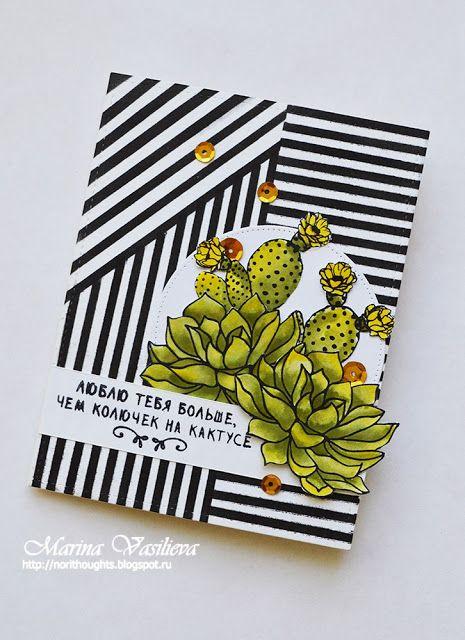 My creations: Моя новая ДК и открытка по новому заданию.