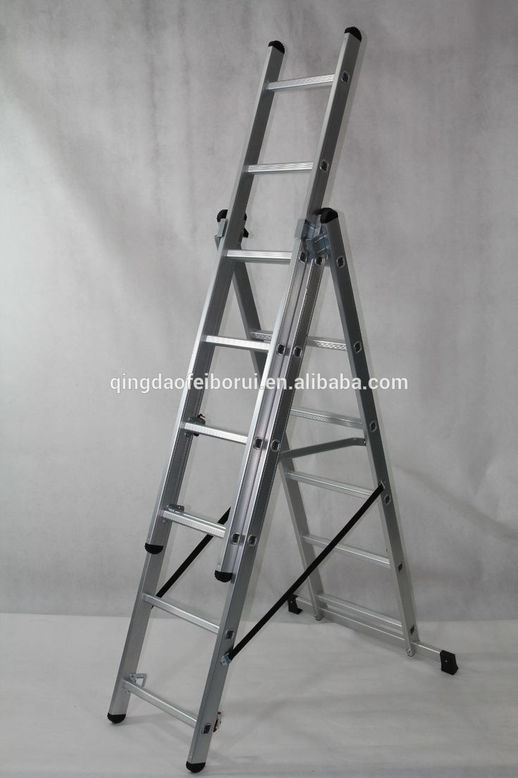Check out this product on Alibaba.com App:WR2799A-6 Multi-purposes Aluminium Ladder folding agility step ladder https://m.alibaba.com/UrEvq2