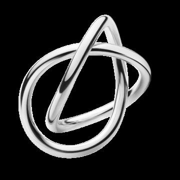 Georg Jensen Alliance Ring