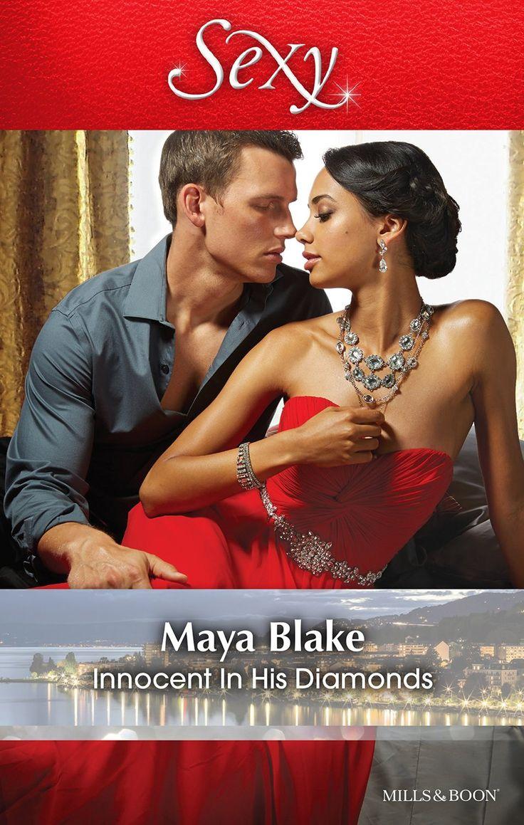 Mills & Boon : Innocent In His Diamonds - Kindle edition by Maya Blake. Contemporary Romance Kindle eBooks @ Amazon.com.