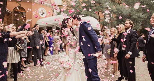 The Most Beautiful Places to Get Married in Dallas-Fort Worth via @PureWow