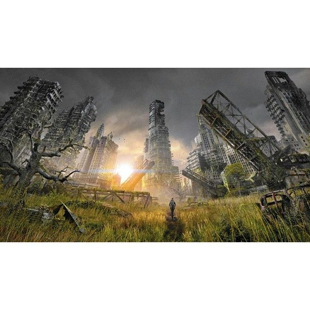 NEW photo of the Insurgent Tour of Chicago concept art: No… by @insurgenst - PICBI