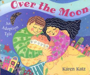 Born In My Heart: Five Mighty Girl Books for National Adoption Day http://www.amightygirl.com/blog?p=5116