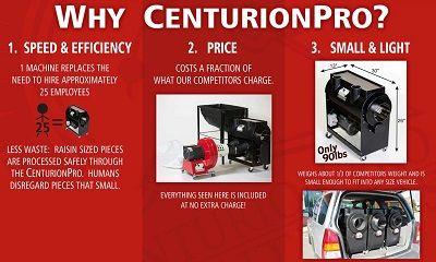 Centurion Pro Trimmer