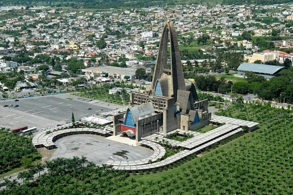Shrine of Our Lady of Altagracia – Higuey, Dominican RepublicLa Altagracia, Dominicana Soy, Pais Rep Dominicana, Mi Pais, Dominican Republic, Dominican Republic, Pais Repdominicana, Dominican Repúblic