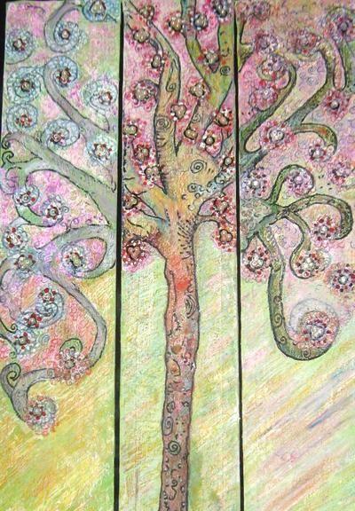 Blog de oficinadeprojetos :Elaboração de Projetos Sociais e Culturais, Tree
