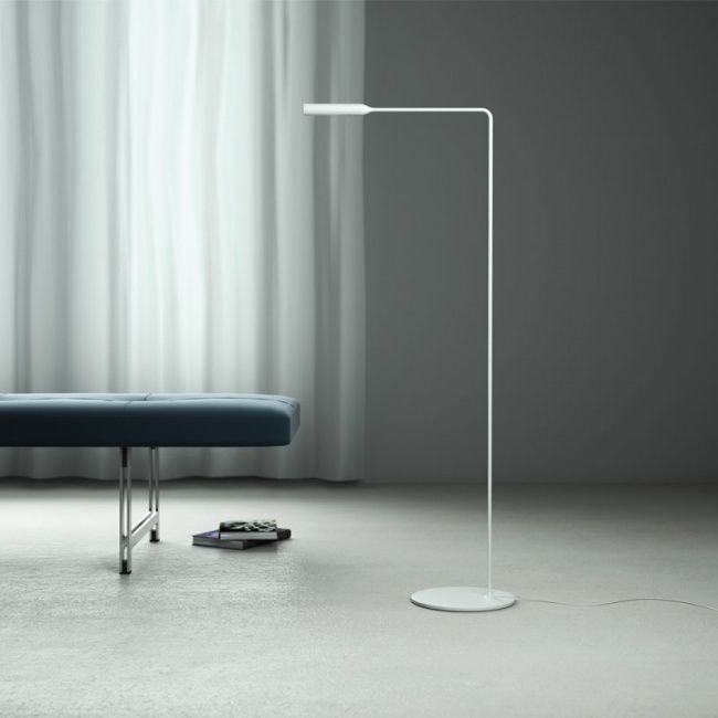 Attention archilovers: the eco friendly Flo terra floor lamp from #Lumina designed by #FosterandPartners is on sale!  #sale #15off #modernlighting