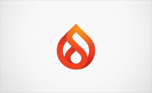 Petroluem-petrol-oil-Mongolia-Asia-logo-design-branding-identity-graphic-design-flame-S-drop-5