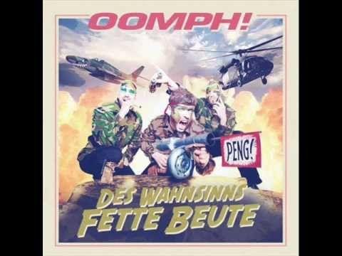 Oomph, Regen Lyriks und Video.Bis gleich...http://www.askmama.net