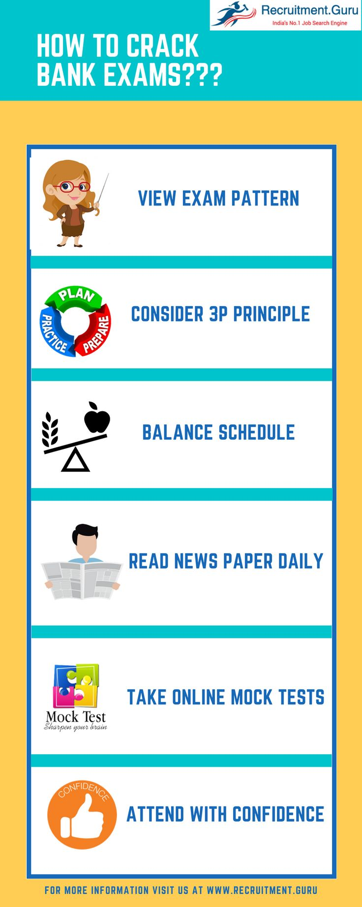 Best 25 exam preparation tips ideas on pinterest school study previous question papers are here get previous year question papers model papers sample papers all placement papers for govt jobs papers bank exam 1betcityfo Images