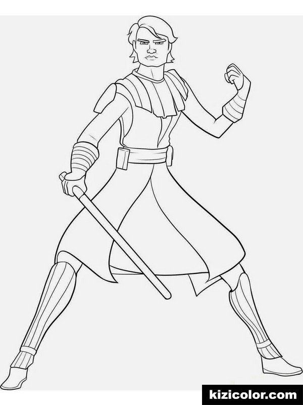 Luke Skywalker Coloring Pages Dÿz Luke Skywalker For Boys 15 Kizi Free 2020 Printable In 2020 Star Wars Coloring Book Star Wars Colors Star Wars Drawings