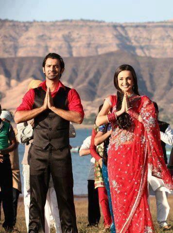 Arnav and Khushi #Ipkknd