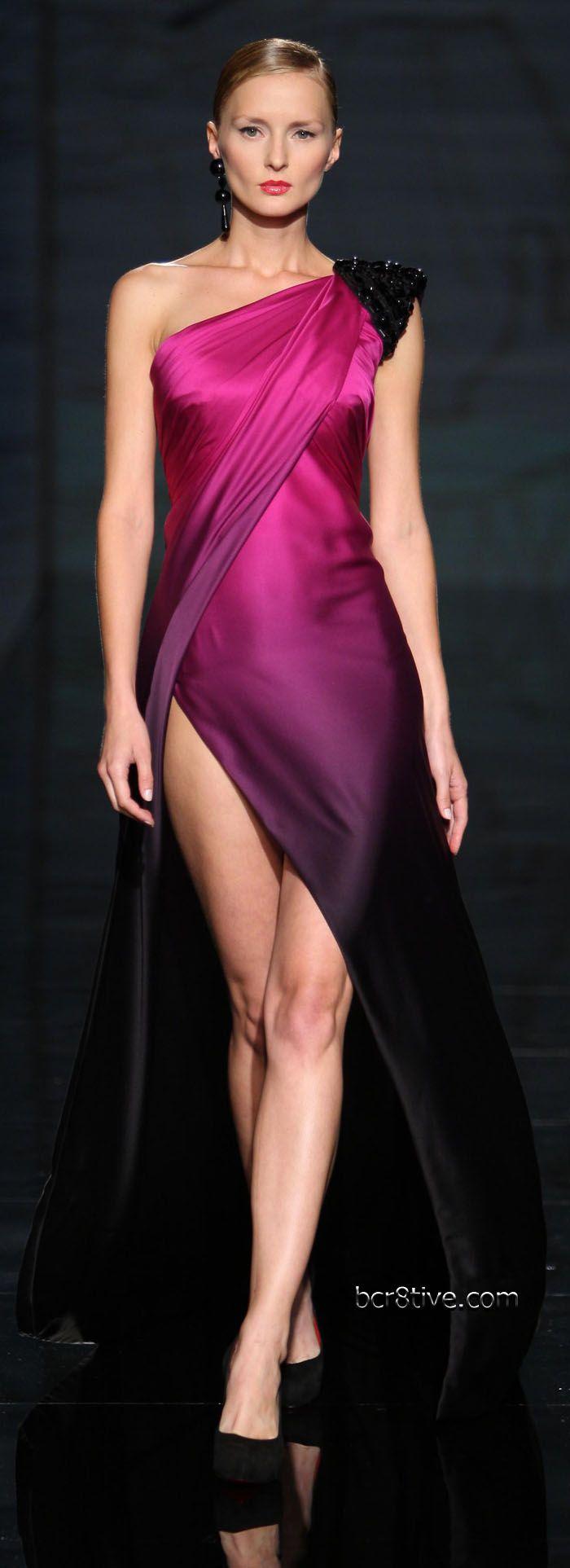 Fausto Sarli Couture - Fall Winter 2009  #josephine#vogel