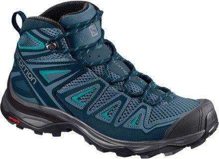 12+ Salomon hiking boots womens ideas ideas in 2021