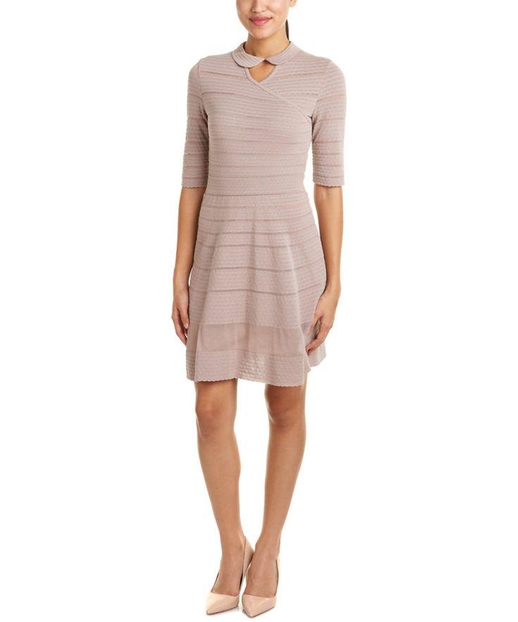 M MISSONI M MISSONI A-LINE DRESS'. #mmissoni #cloth #dresses
