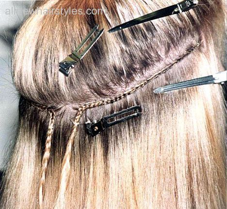 Best 25 hair extensions cost ideas on pinterest diy beauty hair cool sew hair extensions cost pmusecretfo Images