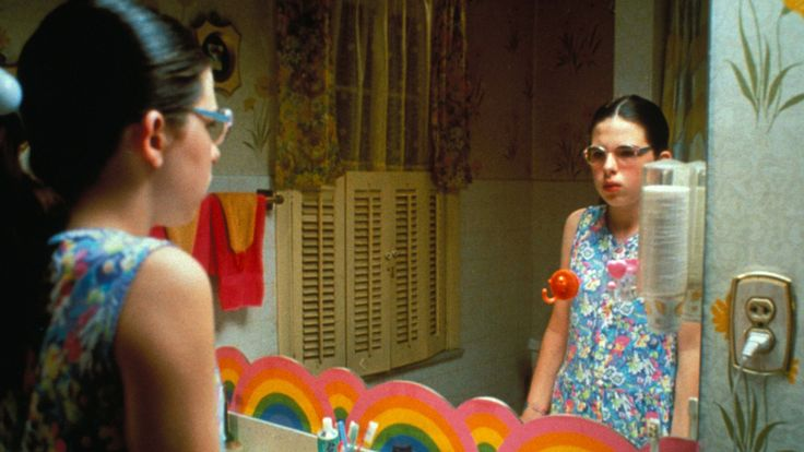 """Todd Solondz' """"Welcome To The Dollhouse"""" 1995"""