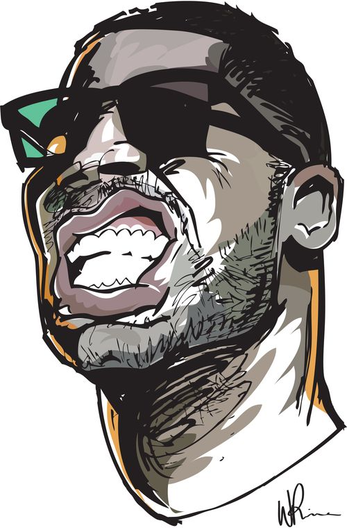 Drake x Will Prince Art.png
