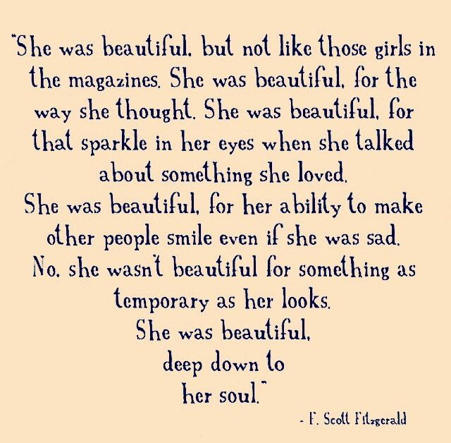 "She Has Beautiful Eyes Quotes: ""She Was Beautiful, But Not Like Those Girls In The"