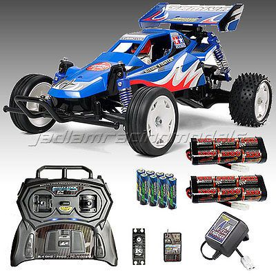 Tamiya #rising fighter buggy rc car deal #bundle. radio, charger, 2x #battery 584,  View more on the LINK: http://www.zeppy.io/product/gb/2/400895008265/